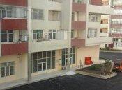 4 otaqlı yeni tikili - Qara Qarayev m. - 120 m²