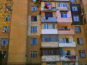 4 otaqlı köhnə tikili - Əhmədli q. - 84 m²