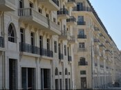 4-комн. новостройка - пос. Бадамдар - 160 м²