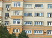 4 otaqlı köhnə tikili - Nəsimi m. - 118 m²