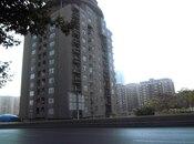 4 otaqlı yeni tikili - Nəsimi r. - 140 m²