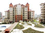 2 otaqlı yeni tikili - Nərimanov r. - 120 m²