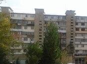 5 otaqlı köhnə tikili - Nəsimi m. - 125 m²