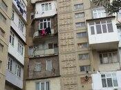 1 otaqlı köhnə tikili - Yeni Yasamal q. - 35 m²