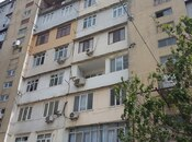 2 otaqlı köhnə tikili - Nəsimi m. - 60 m²
