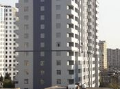 3-комн. новостройка - м. Иншаатчылар - 104 м²