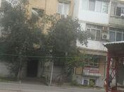 3 otaqlı köhnə tikili - Neftçilər m. - 58 m²