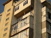 4 otaqlı köhnə tikili - Əhmədli m. - 88 m²