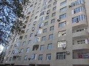 3 otaqlı yeni tikili - Nəsimi r. - 134 m²