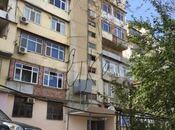 2 otaqlı köhnə tikili - Nəsimi m. - 50 m²