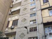 4 otaqlı köhnə tikili - Yasamal r. - 90 m²