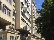 3 otaqlı köhnə tikili - Yasamal r. - 110 m²