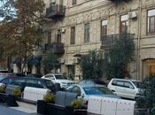 3 otaqlı köhnə tikili - Sahil m. - 125 m²