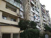2 otaqlı köhnə tikili - İnşaatçılar m. - 58 m²