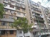3 otaqlı köhnə tikili - Nərimanov r. - 75 m²