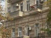 3 otaqlı köhnə tikili - Sahil m. - 130 m²