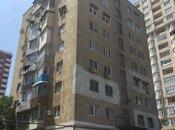 3 otaqlı köhnə tikili - İnşaatçılar m. - 66 m²