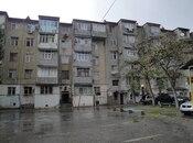 3 otaqlı köhnə tikili - Neftçilər m. - 71 m²