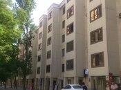 3 otaqlı köhnə tikili - İnşaatçılar m. - 67 m²