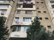 5 otaqlı köhnə tikili - Memar Əcəmi m. - 115 m²