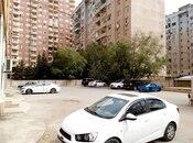 3 otaqlı yeni tikili - Yasamal r. - 82 m²