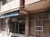 3 otaqlı ofis - İnşaatçılar m. - 60 m²