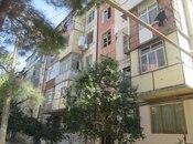 3 otaqlı köhnə tikili - Memar Əcəmi m. - 55 m²
