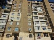 5 otaqlı köhnə tikili - Yeni Günəşli q. - 105 m²