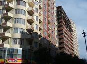 4 otaqlı yeni tikili - Nəsimi r. - 227 m²