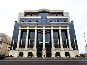 3 otaqlı ofis - Səbail r. - 74 m²