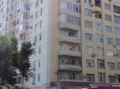 4 otaqlı yeni tikili - Neftçilər m. - 143 m²