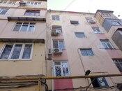 2 otaqlı köhnə tikili - Neftçilər m. - 41.3 m²