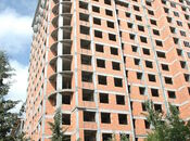 1-комн. новостройка - м. Эльмляр Академиясы - 68 м²