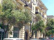 2 otaqlı köhnə tikili - Sahil m. - 85 m²