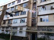 3 otaqlı köhnə tikili - Neftçilər m. - 93 m²