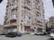 1 otaqlı yeni tikili - Nəriman Nərimanov m. - 28 m²
