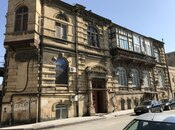 2 otaqlı köhnə tikili - Nizami m. - 51 m²
