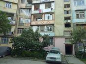 4 otaqlı köhnə tikili - Həzi Aslanov m. - 130 m²