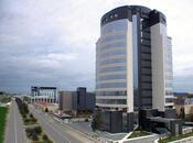 1 otaqlı ofis - Bakmil m. - 35 m²