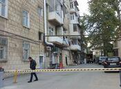 2 otaqlı köhnə tikili - Elmlər Akademiyası m. - 65 m²