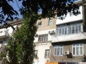 3 otaqlı köhnə tikili - Nəriman Nərimanov m. - 108 m²