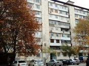 3 otaqlı köhnə tikili - Azadlıq Prospekti m. - 110 m²