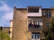 2 otaqlı köhnə tikili - Qara Qarayev m. - 42 m²