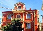 10 otaqlı ofis - Nəsimi r. - 750 m²