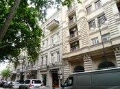 3 otaqlı köhnə tikili - Sahil m. - 95 m²