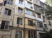 3 otaqlı köhnə tikili - Nəsimi r. - 62 m²