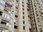 4-комн. новостройка - м. Иншаатчылар - 110 м²