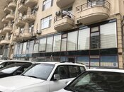 5 otaqlı ofis - Nizami m. - 235 m²