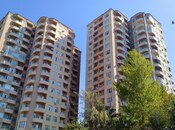 4 otaqlı yeni tikili - Həzi Aslanov m. - 120 m²