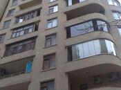 2 otaqlı yeni tikili - Nəsimi r. - 121 m²